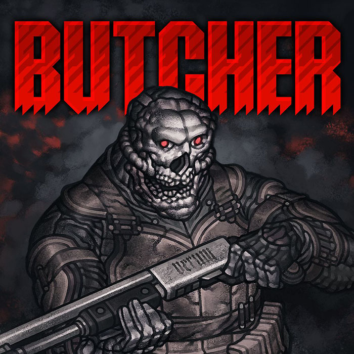 Butcher switch