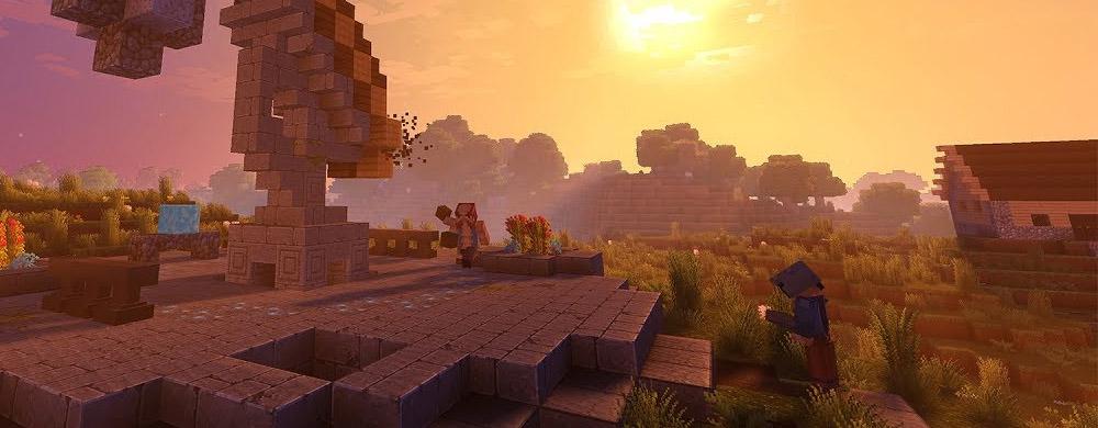 Minecraftmaj