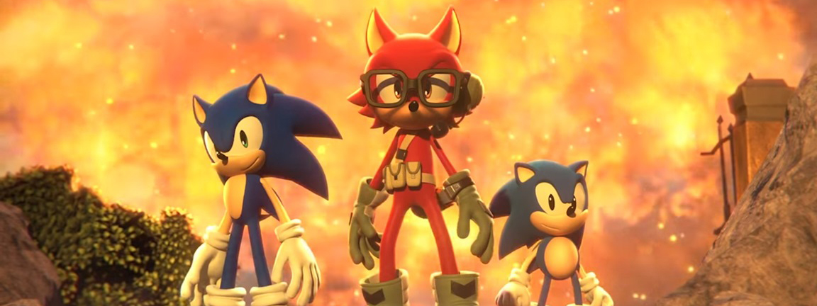 Sonic forces switchactu