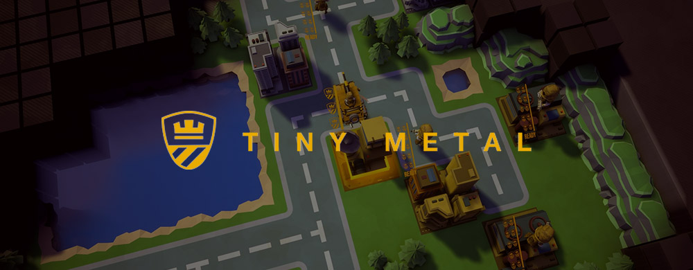 Tinymetal