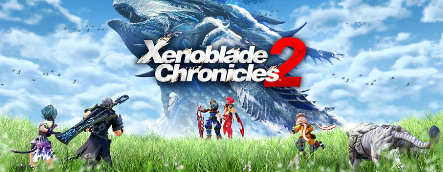 Xenoblade chronicles 2 switch actu
